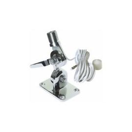 soporte-rotula-inox-antena-vhf-lowrance-cable-5m