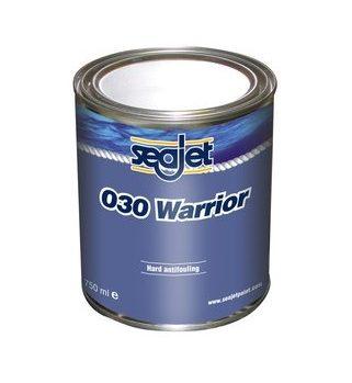 Patente JAPAN SEAJET 030 Warrior autopulimentable – 0,75 ó 2,50 lts