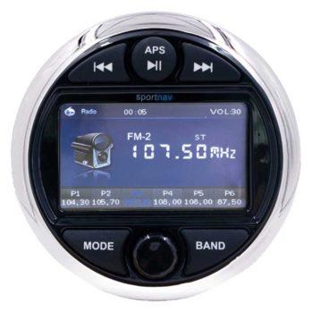 EQUIPO Multimedia USB/MP3/RADIO--LCD-Bluetooth-AUX--TFT--4x45w.