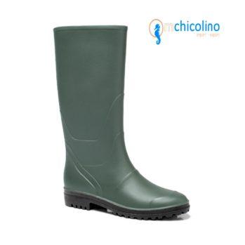 Bota de PVC IMPORT-CHICOLINO con forro textil